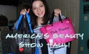 America's Beauty Show Haul ft: China Glaze, Essie, Pink Pewter and more!