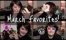 March Favorites 2015 | RockettLuxe