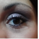 Smokey Eye with Too Faced