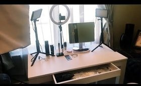 My Beauty Spaces / filming spot easy n fast