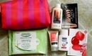 Target Beauty Bag Spring 2012 (ENG)