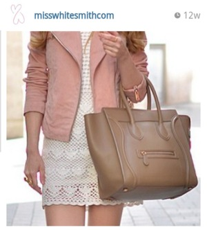 from: instagram @misswhitesmithcom