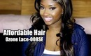 Affordable Hair | A Plus Ozone Synthetic Lace Front Wig 008
