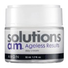 Avon Solutions a.m. Ageless Results Day Cream SPF 15