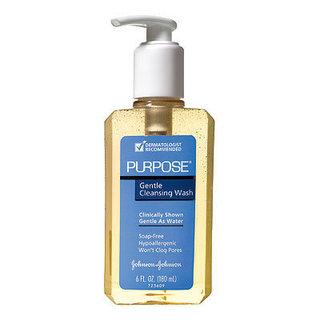 Purpose Skincare Gentle Cleansing Wash