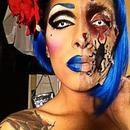 Drag Queen Zombie