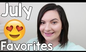 July Beauty In Review (feat. ColourPop Ultra Matte Lips, Inglot, Soap & Glory) | OliviaMakeupChannel