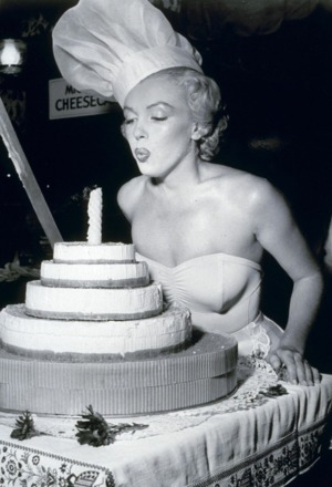 Happy Birthday Beautiful! R.I.P you have become an idol to many! <3