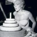Happy Birthday Marilyn Monroe!