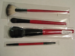 Smashbox Holiday Brush Set