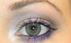 iFocus: Hazel/Light Brown Eyes
