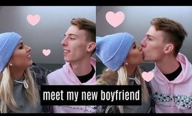 meet my boyfriend | how well do we know each other?!