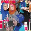 Malaysia SInger Artist - Noryn Aziz.