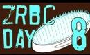 ZRBC: Preventing Razor Bumps (Day #8)