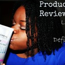 Product Review : L'oreal EverStyle Curl Defining Gel