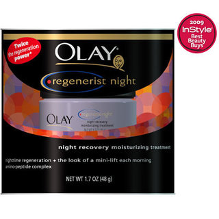 Olay Night Moisturizing Treatment