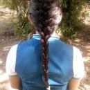 French braid <3