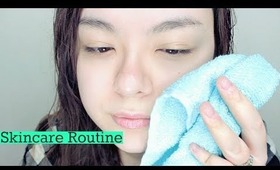 My Skincare Routine For Whiter Skin / 피부 관리