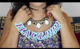 YEP! Another Fashion & Beauty Haul- BeautyBlender, Sam Edelman, & More