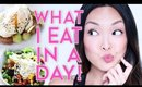 What I Eat In A Day   Healthy Everyday Recipes