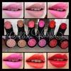 Wet 'n' Wild Megalast Lipstick