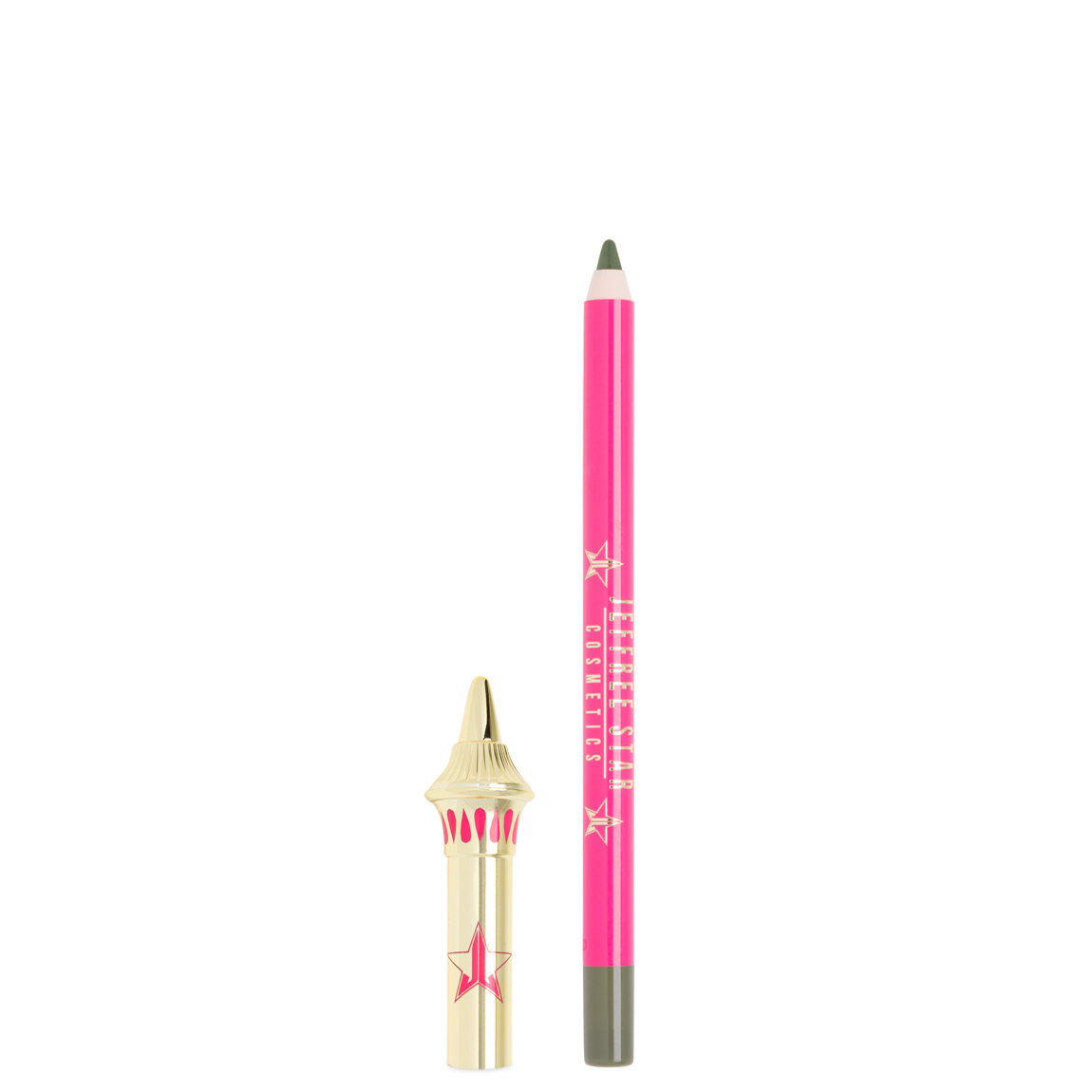 Jeffree Star Cosmetics Velour Lip Liner Dirty Money alternative view 1.