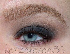 Soft Smokey Eye!:)