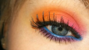to view more looks on makeup or nails, visit my page www.Facebook.com/hairmakeupandnailsbyashley