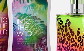 Cool New Beauty Packaging