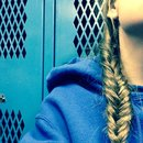 My fishtail