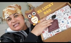 Beautylish XL Lucky Bag Unboxing | 2017