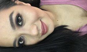 Let's play with makeup: Pat Mcgrath Mothership Subversive Eyeshadow Palette