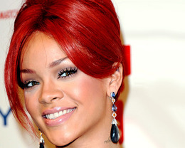 3 Glam Hairdos from Rihanna's Hairstylist