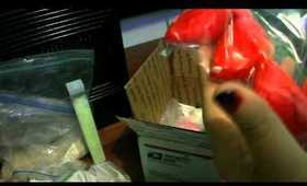 Open Box: Fortune Cookie Soap Bubble Blunder
