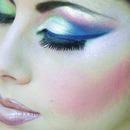 Libanese Make-Up Bridal