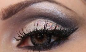 Eyebrows : makeup tutorial