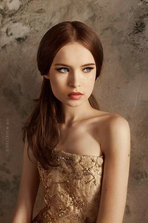 Model : Cristiana Petrea  Photography Andreea Retinschi http://delirium.ro  make-up Georgiana Ionita http://georgiana-ionita.com