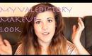 My Valedictory Makeup | elliewoods