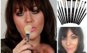 How To Use Makeup Brushes and Top Picks + Tips