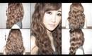 Straightener Waves - Casual Mermaid & Korean Mool Gyul