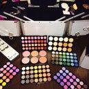 My makeup tools 🔨🔧💋💄👄