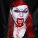 Vampire Makeup