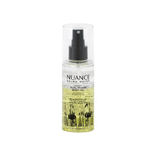 Nuance by Salma Hayek Jojoba Dual Phase Body Oil