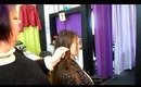 1033 Main Salon & Spa: Hunger Games Hair -3 Katniss Everdeen Braided Styles!