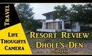 Resort Review : Dhole's Den in Bandipur, Karnataka (India) - Ep 145 | Life Thoughts Camera
