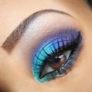Blue&Purple