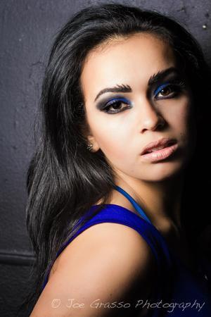 Model- Allyn Photographer- Marissa Cannon