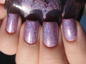 China Glaze How About a Tumble?