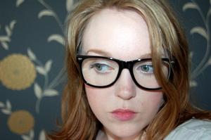 Make up Geek!