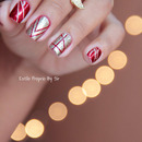Nail Art- Natal